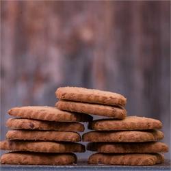 Spelt biscuit