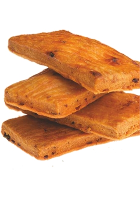 Biscotti ai peperoni cruschi 150g
